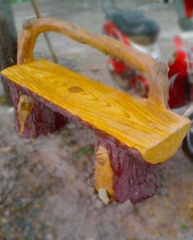 仿真木產品廠家