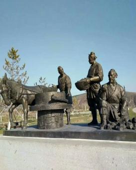 天津銅雕廠家