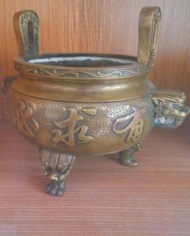 天津銅雕價格