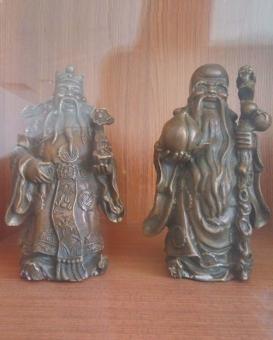 天津銅雕擺件