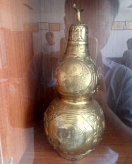 天津銅雕制作