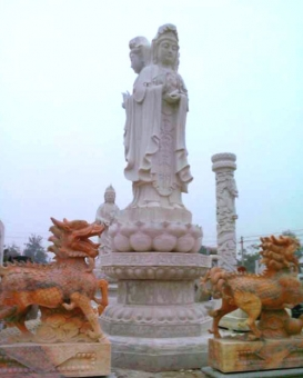 天津石雕廠家