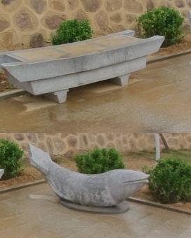 石雕噴泉廠家