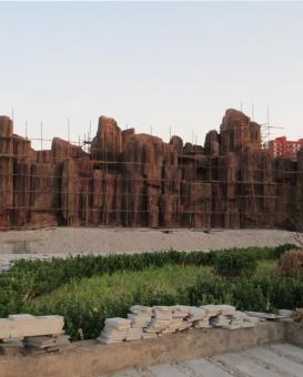 天津塑山工程